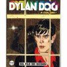 Dylan Dog 224 Sul Filo dei Ricordi Bonelli Freghieri Color