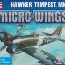 Revell Micro Wings 1/144 Hawker Tempest Mk V Model Kit
