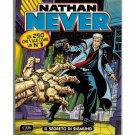 Nathan Never 250 Il Segreto di Sigmund Bonelli