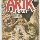 The Fantastic World of Arik Khan 1 Andromeda 1977 VG