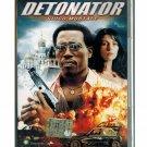Detonator Gioco Mortale DVD Wesley Snipes