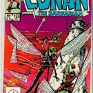 Conan The Barbarian 153 Marvel Comics