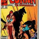 Conan The Barbarian 158 Marvel Comics