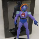 Go Nagai Robot Collection General Yuri Caesar Resin Figure Statue