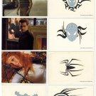 Spider-Man 3 Preziosi Set 54 Stickers and Tattoos