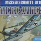 Revell Micro Wings 1/144 Messerschmitt Bf 109E Model Kit