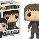 Funko POP Game of Thrones Bran Stark #52 Vinyl Figure