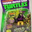 TMNT Ninja Turtles Mutagen Ooze Scoopin' Donnie Action Figure Donatello