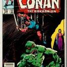 Conan The Barbarian 156 Marvel Comics