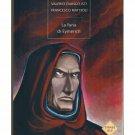La Furia di Eymerich Mondadori Comics 2003 Evangelisti Mattioli