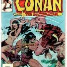 Conan The Barbarian 142 Marvel Comics 1982
