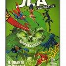 JLA Classified 5 Il Quarto Parallelo Planeta De Agostini 2007