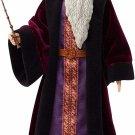 """Harry Potter Albus Dumbledore 12"""" Action Doll Mattel"""