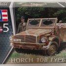 Revell 1/35 Horch 108 Type 40 Plastic Model Kit