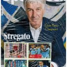 Sport Week 2020 n. 7 + 3 Extra Stickers Calciatori 2019-20