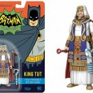 "Batman Classic TV Funko 3.75"" King Tut Action Figure"