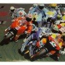 Moto GP Supercards 2008 Sealed Pack Preziosi