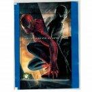 Spider-Man 3 Preziosi Sealed Packs Stickers