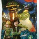 How Train Your Dragon 3D Figure Hideous Zippleback Preziosi