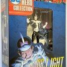 DC Super Hero Collection Doctor Dr Light 1/21 Figurine Eaglemoss