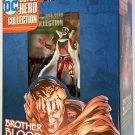 DC Super Hero Collection Brother Blood 1/21 Figurine Eaglemoss