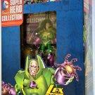 DC Super Hero Collection Lex Luthor 1/21 Figurine Eaglemoss