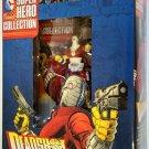DC Super Hero Collection Deadshot 1/21 Figurine Eaglemoss