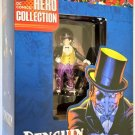 DC Super Hero Collection Penguin 1/21 Figurine Eaglemoss