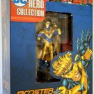 DC Super Hero Collection Booster Gold 1/21 Figurine Eaglemoss