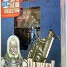 DC Super Hero Collection Mr Freeze 1/21 Figurine Eaglemoss