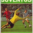 Hurra Juventus 1975 n. 1 Soccer Magazine Nene Piloni