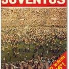Hurra Juventus 1975 n. 6 Soccer Magazine Zoff