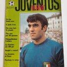 Hurra Juventus 1969 n. 1 Magazine Anastasi Sivori