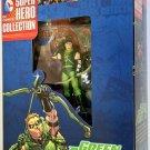 DC Super Hero Collection Green Arrow 1/21 Figurine Eaglemoss
