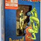 DC Super Hero Collection Poison Ivy 1/21 Figurine Eaglemoss