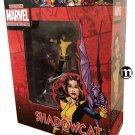 Classic Marvel Figurine Collection Shadowcat Kitty Pride 1/21 Eaglemoss