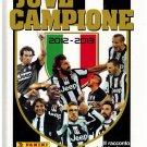 Juve Campione 2012-2013 Il Racconto del Trionfo Bianconero Panini Book Juventus