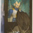 Dragon Ball Super Limit Breakers SS Blue Vegeta Action Figure Bandai