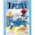 Smurfs 3D Movie Sealed Pack Stickers Preziosi