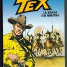 Tex Collezione Storica a Colori 100 Bonelli Fernando Fusco Letteri