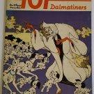 101 Dalmatians Complete Album Stickers Panini Belgium