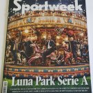 Sport Week 2021 - 34 Special Issue Serie A 2021-22