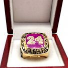 Los-angeles-lakers BRYANT Hall of Fame Ring - Ring number -848