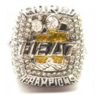 2013 Miami Heat Basketball championship ring -396