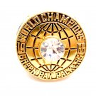 1966 Green Bay Packers Super Bowl I Replica World Championship ring