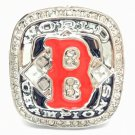 2004 Boston Red Sox World Series CHAMPIONSHIP RING