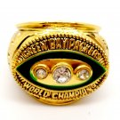 1967 Green Bay Packers CHAMPIONSHIP RING