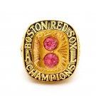 1967 Boston Red Sox CHAMPIONSHIP RING