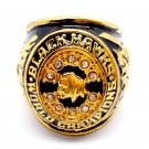 1960/61 Chicago Blackhawks Stanley Cup CHAMPIONSHIP RING