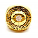 1975 GOLDEN STATE WARRIORS NBA BASKETBALL WORLD CHAMPIONSHIP RING
